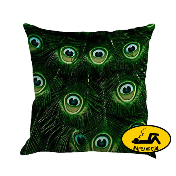 Feather Sofa Bed Home Decoration Pillow Case Cushion Cover Multicolor / C Throw pillow aliex Feather Sofa Bed Home Decoration Pillow Case