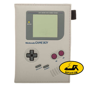 Gameboy Wallet Video Game Wallet Gift for Gamers - Gameboy Accessory Gameboy Gift Nintendo Gameboy Wallet Video Game Wallet Gift for Gamers