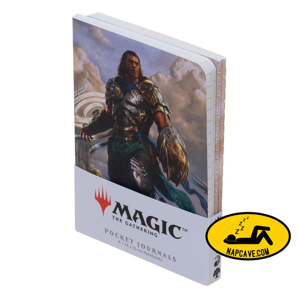 Gideon Magic the Gathering Accessories Magic Journals Magic Stationary The NapCave Gideon Magic the Gathering Accessories Magic Journals
