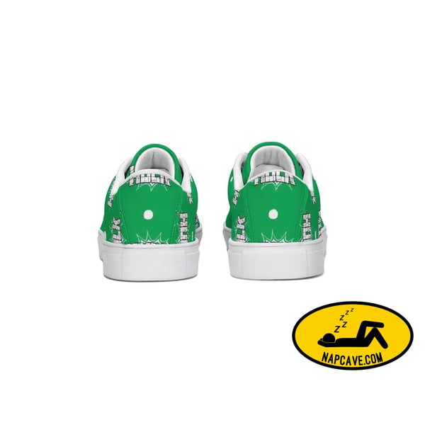 hulk Sneaker shoes The NapCave hulk Sneaker comfortable fashion hulk ladies nap cave