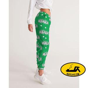 hulk Womens Track Pants Clothing The NapCave hulk Womens Track Pants chronic illness comfortable fashion gift ladies