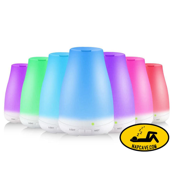 LED Lights Oil Diffuser diffuser Aliex LED Lights Oil Diffuser diffusers essential oils led light oils