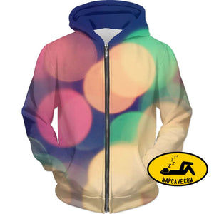 Lets Light Up The Night! Hoodies NapCave Lets Light Up The Night! RageOn Connect rspid3998142070872