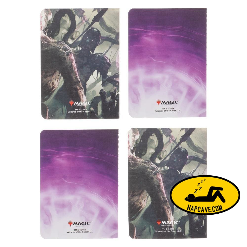 Liliana Magic Journals Magic the Gathering Accessories Magic Stationary The NapCave Liliana Magic Journals Magic the Gathering Accessories