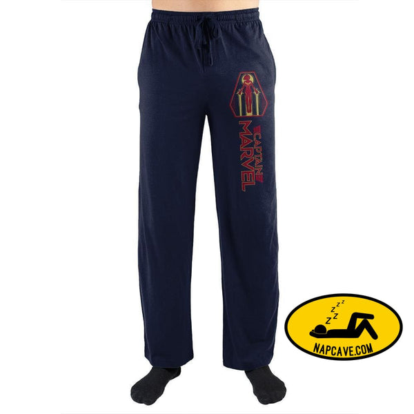 Marvel Clothing Captain Marvel Ascension Sleep Pajama Pants Pajamas Marvel Comics Marvel Clothing Captain Marvel Ascension Sleep Pajama