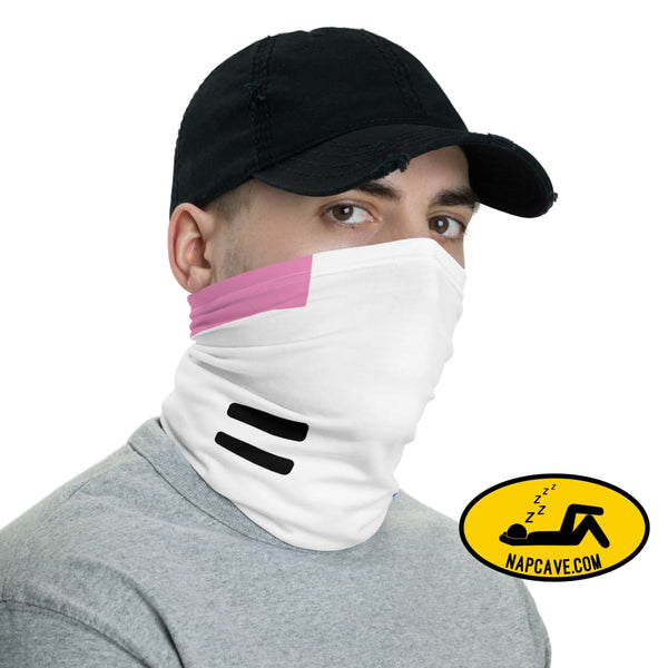 Memphis Delight Neck Gaiter The NapCave Memphis Delight Neck Gaiter gifts,healthcare heroes,innovation,Keep calm,medicine