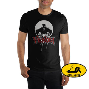 Mens Venom Marvel Comics Shirt Venom Mens Venom Marvel Comics Shirt mxed