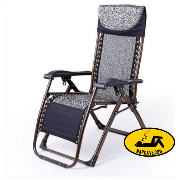 Pavilion Adjustable Nap Chair C furniture Aliexp Pavilion Adjustable Nap Chair bedding chair folding chair furniture idiopathic Hypersomnia