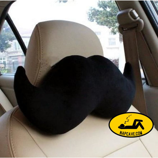 Read my Lips I Mustache You a Question Neck Rest Pillows Black Mustache Pillow AliExp Read my Lips I Mustache You a Question Neck Rest
