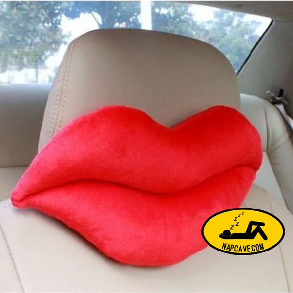 Read my Lips I Mustache You a Question Neck Rest Pillows Red Lips Pillow AliExp Read my Lips I Mustache You a Question Neck Rest Pillows