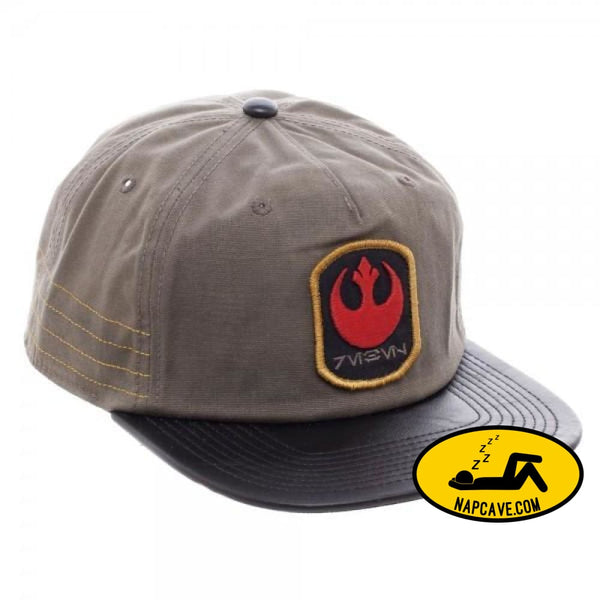Star Wars Rogue One Distressed Rebel Slouch Snapback Star Wars Star Wars Rogue One Distressed Rebel Slouch Snapback mxed