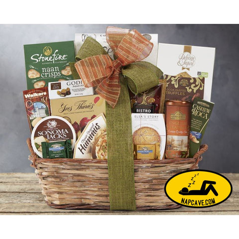 The Grand Gourmet Gift Basket by Wine Country Gift Baskets Gift Basket Wine Country Gift Baskets The Grand Gourmet Gift Basket by Wine