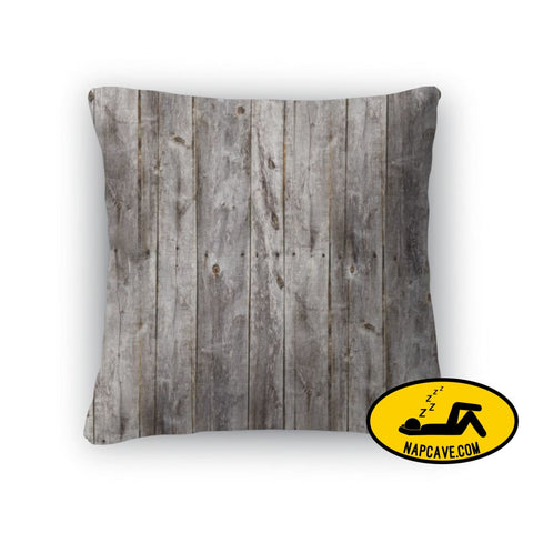 Throw Pillow Old Gray Fence Boards Wood Throw Pillow Gear New Throw Pillow Old Gray Fence Boards Wood accent aged bed bedroom black