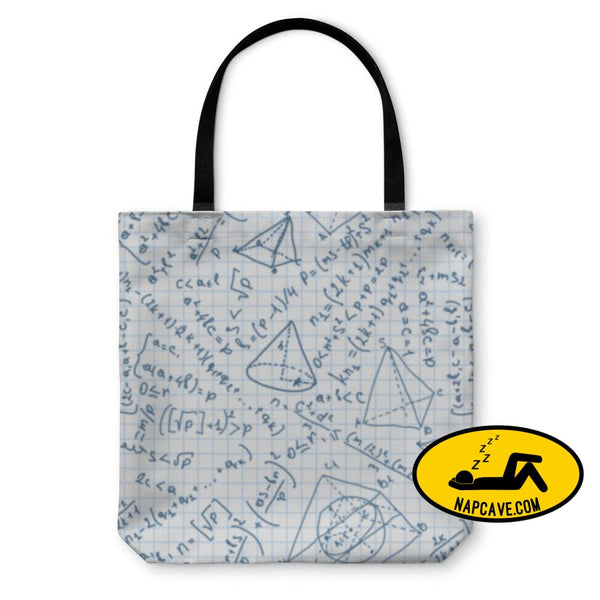 Tote Bag Maths Pattern Tote Bag Gear New Tote Bag Maths Pattern backpack bag beach black book