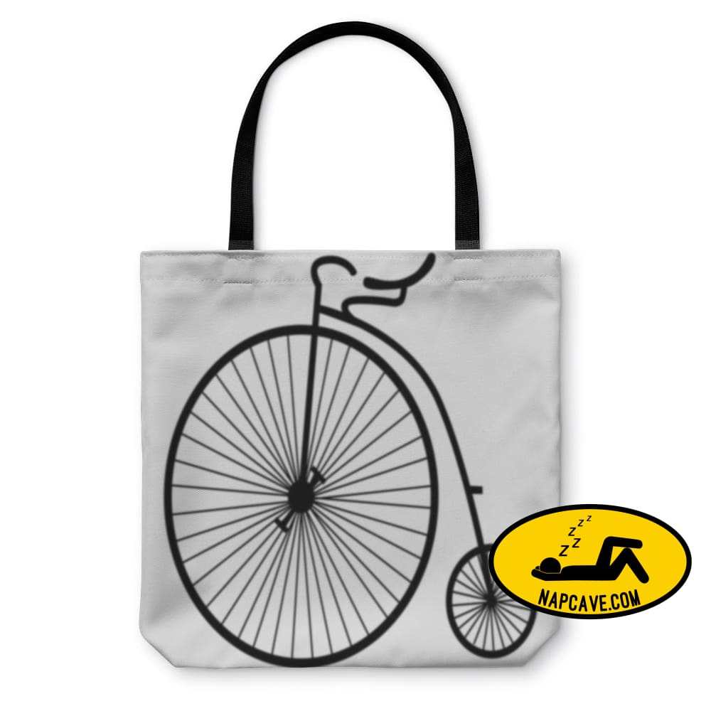 Tote Bag Old Bicycle Tote Bag Gear New Tote Bag Old Bicycle backpack bag beach bike carry