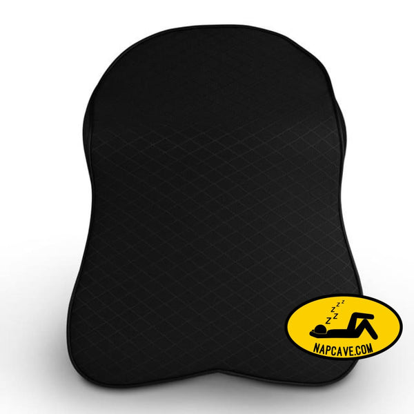 Vingtank PU Leather Car Neck Pillow Pad Breathable Chair Headrest Seat Cushion Nap Pillow Automotive Occipital Auto Seat Mat Acc AliExp