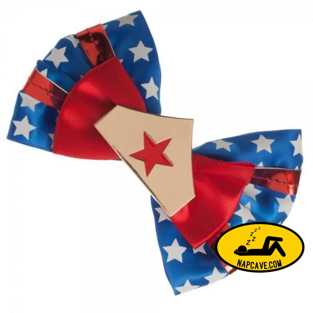 Wonder Woman Cosplay Bow DC Comics Wonder Woman Cosplay Bow mxed