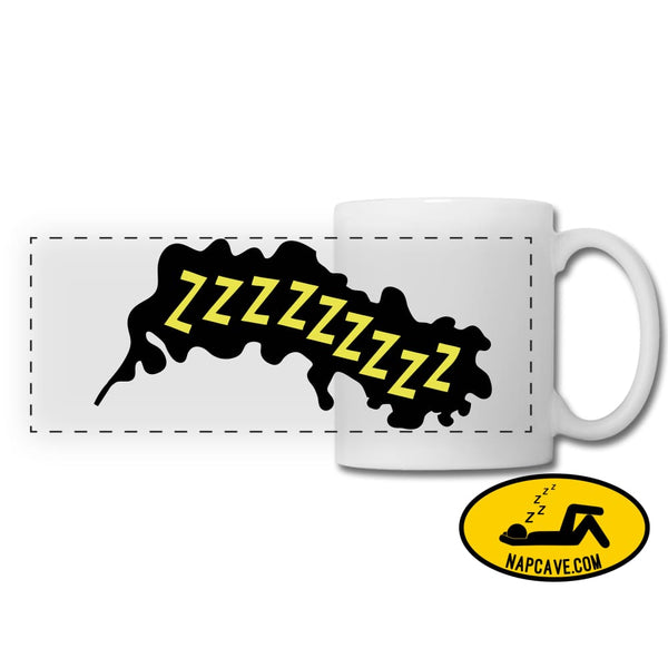ZZZZzzzz Panoramic Mug white Panoramic Mug SPOD ZZZZzzzz Panoramic Mug Accessories customizable mug Mugs & Drinkware sleep