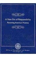 A New Era of Responsibility: Renewing America's Promise (Budget of the United States Government (Fy=fiscal Year))