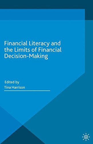 Financial Literacy and the Limits of Financial Decision-Making