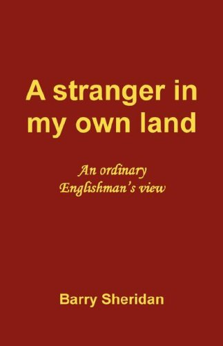 A Stranger in My Own Land