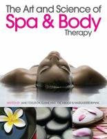 Art and Science of Spa and Body Therapy