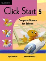 Click Start 5 Primary: Computer Science for Schools