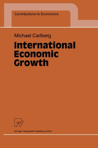 International Economic Growth (Contributions to Economics)