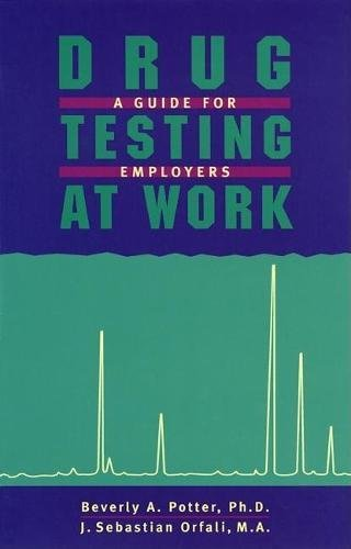 Drug testing at work: A guide for employers & employees