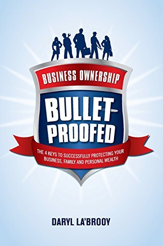Business Ownership Bulletproofed
