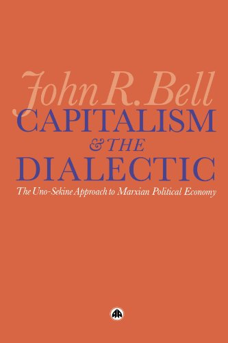 Capitalism and the Dialectic: The Uno-Sekine Approach to Marxian Political Economy