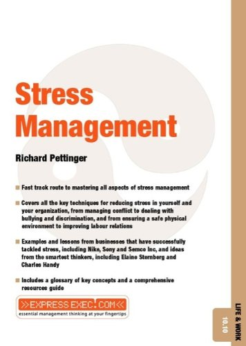 Stress Management: Life and Work 10.10 (Express Exec)