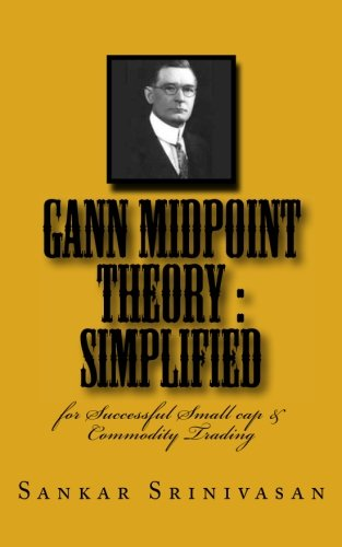 Gann MidPoint Theory: Simple Mathematical calculations for Intraday Trading (Small cap)