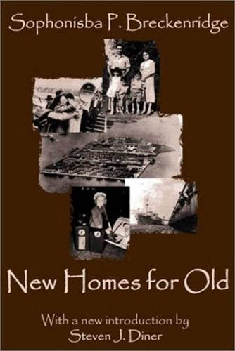 New Homes for Old (Classic Reprint)