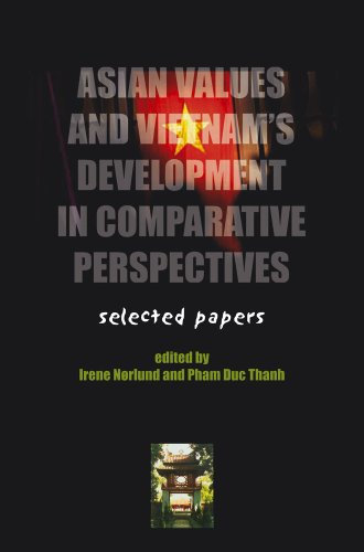 Asian Values & Vietnam's Development In Comprehens: Selected Papers