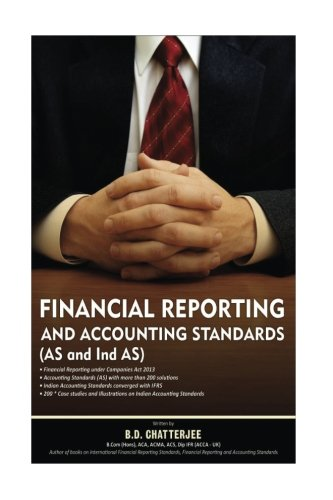 Financial Reporting & Accounting Standards (second edition)