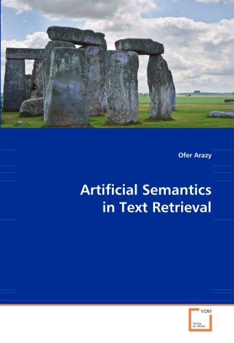Artificial Semantics in Text Retrieval