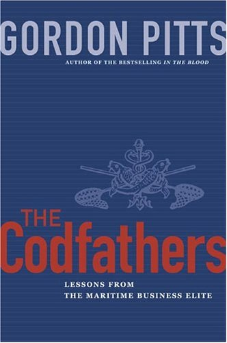Codfathers, Lessons from the Maritime Business: Lessons from the Atlantic Business Elite