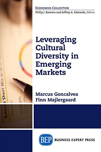 Leveraging Cultural Diversity in Emerging Markets