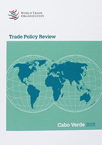 Trade Policy Review - Cabo Verde: 2015