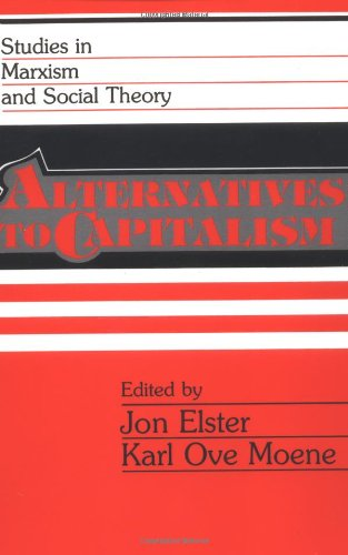 Alternatives to Capitalism (Studies in Marxism and Social Theory)