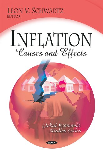 Inflation: Causes and Effects (Global Economic Studies Series)