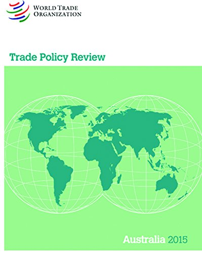 Trade Policy Review - Australia: 2015