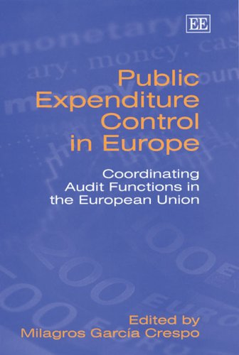 Public Expenditure Control In Europe: Coordinating Audit Functions In The European Union