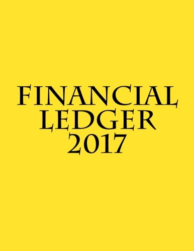 Financial Ledger 2017