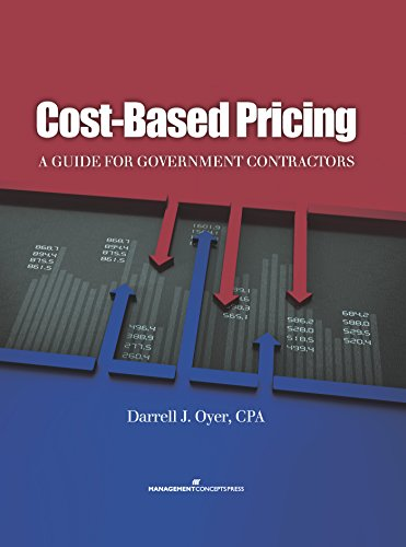 Cost-Based Pricing: A Guide for Goverment Contractors