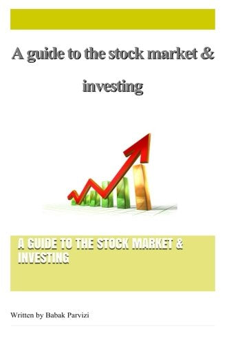 A guide to the stock market & investing
