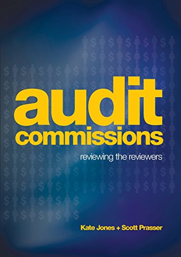 Audit Commission: Reviewing the Reviewers