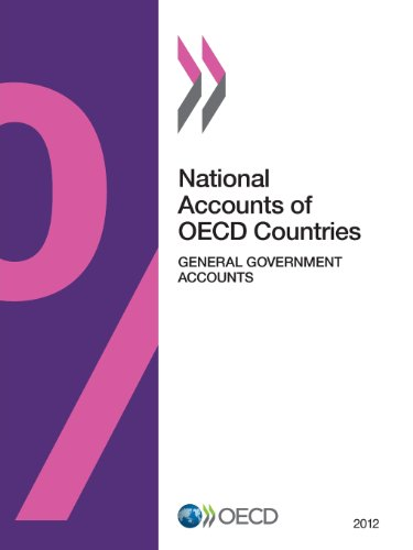National Accounts of OECD Countries: Volume 4: General Government Accounts: 2012