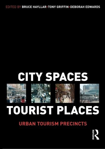 City Spaces - Tourist Places